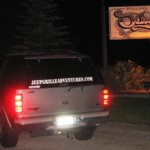 MissionOuray: Jeep Jamboree USA 2008