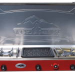 Camp Chef Mountain Series Stoves – Rainier Stove Review