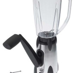 Vortex blender
