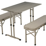 ALPS Mountaineering Fold-Up Table Combo