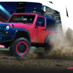 Spoiler Alert! Jeep & Mopar tease us with sneak peak at EJS 2013 new vehicles.