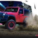 Spoiler Alert! Jeep & Mopar tease us with sneak peak at EJS 2013 new vehicles.