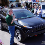 2014 Jeep Cherokee Announced at Easter Jeep Safari