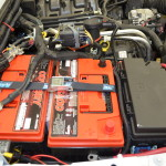 2012 Wrangler JK Dual Battery upgrade