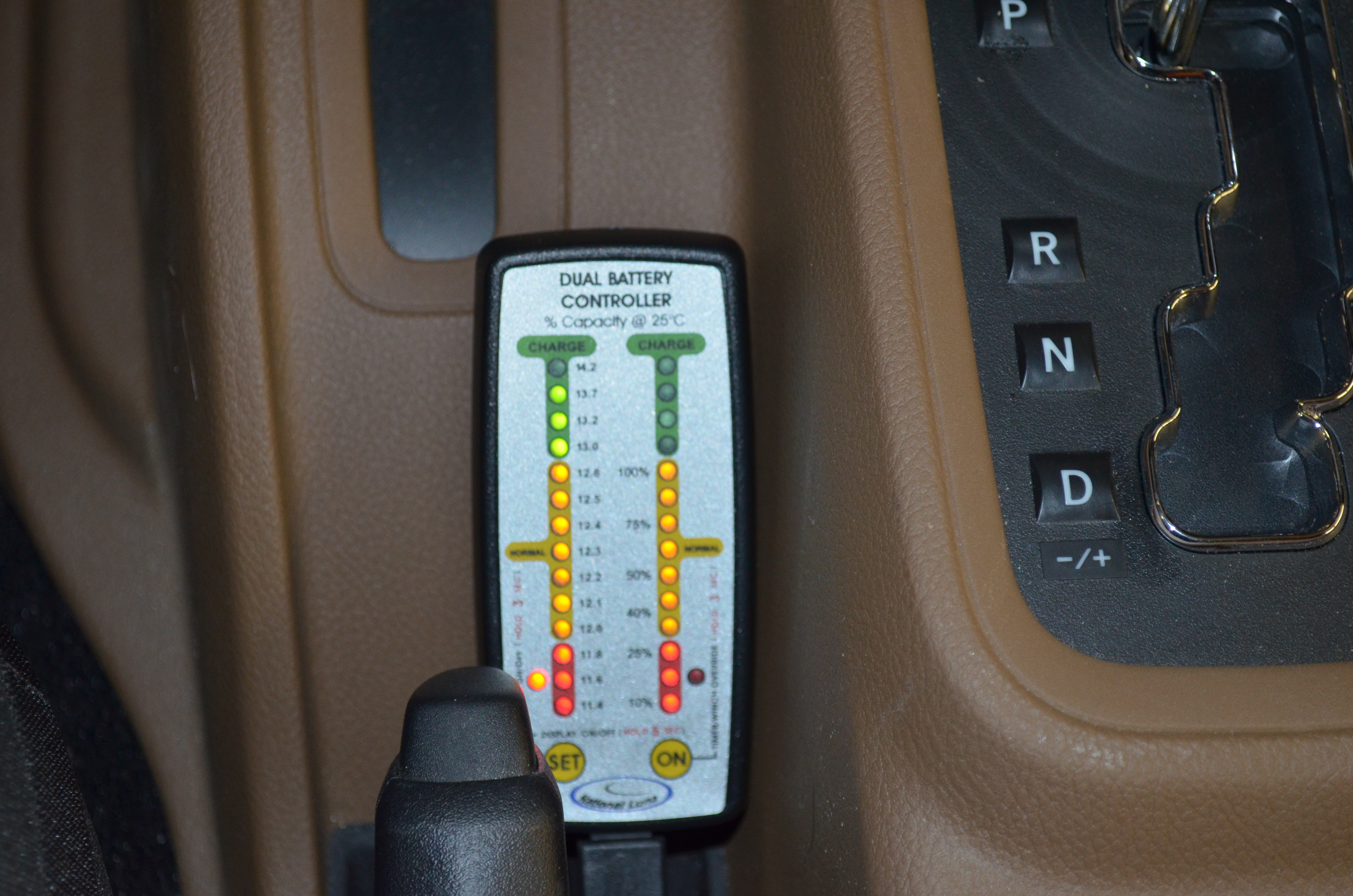 2012 wrangler jk dual battery upgrade jp k adventure magazine national luna dual battery controller