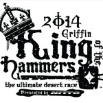 Date Set for 2014 Griffin King of The Hammers
