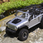 Axial Racing talks with Jeep Design and Executive staff