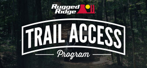 Rugged Ridge Trail Access Program