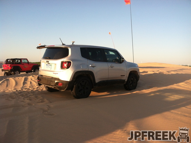 jeep renegade test session exclusive photos jpfreek adventure magazine. Black Bedroom Furniture Sets. Home Design Ideas