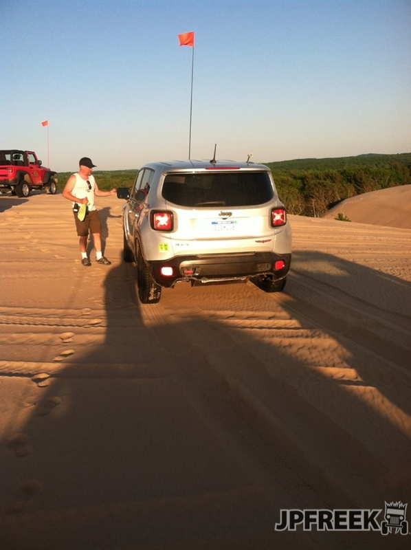 Ocean City Jeep Week >> Jeep Renegade Test Session - Exclusive Photos - JPFreek Adventure Magazine