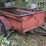 Bantam TC3 Trailer – Barn Find of the Week