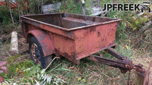 Bantam TC3 Trailer