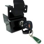 New Product: BOLT Jeep JK Hood Lock