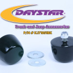 New Product: Daystar Wrangler JK, TJ, YJ Hood Bumpers
