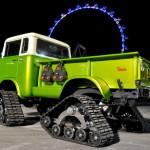 SEMA 2014 – Top 15 Jeeps