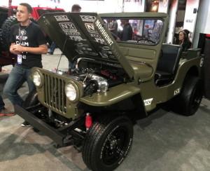Rancho LSX Willys - JPFreek