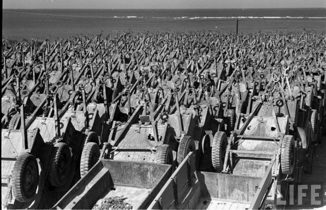 Jeep Willys 2015 >> Insane WWII Jeep Graveyard Photos - JPFreek