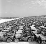 Insane WWII Jeep Graveyard Photos