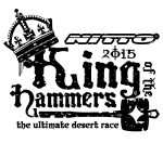King of the Hammers Smartphone and Tablet Maps