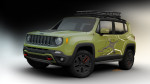 NAIAS 2015 – Year of the Jeep Renegade Begins @ Mopar