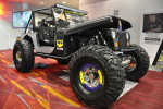 The WD-40 Specialist Xtreme Machine YJ – You Can Win!