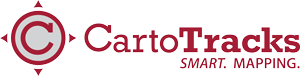 CartoTracks logo