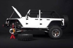 1/8th Scale R/C Jeep That Will Melt Your Face