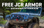Free JCR Offroad Armor Giveaway – ExtremeTerrain