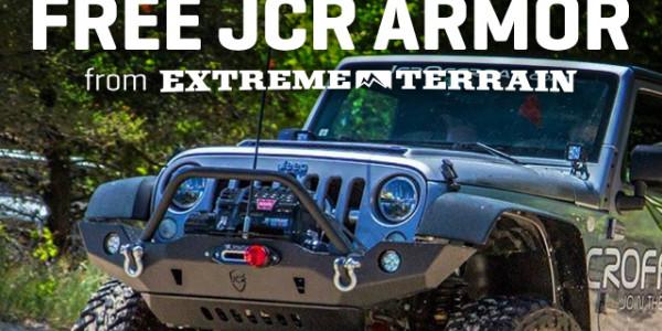 jeep-wrangler-extremeterrain-jcr-armor-giveaway-IG