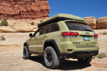 Gear You Want for Your Next Jeep Camping Trip