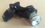 Overall photo ARB head lamp
