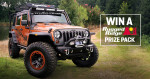 ExtremeTerrain Giveaway – Regular to Rugged
