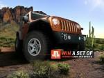 ExtremeTerrain Mammoth Boulder Wheel Giveaway
