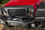 New JK grille option from Rugged Ridge