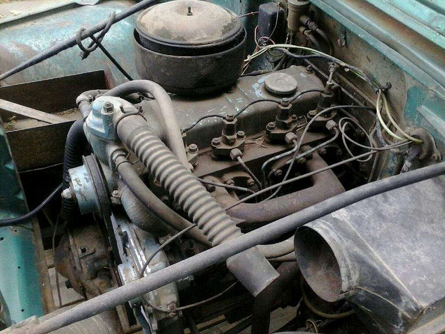 A Factory Diesel CJ-6 Reborn - JPFreek Adventure Magazine