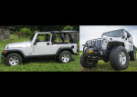 Field Reporter: Which One is Your Jeep?