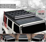 VPR4x4 JK Roof Rack – New Product Alert