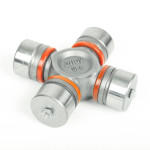 Alloy USA New D44 X-Joint for Rubicon JKs