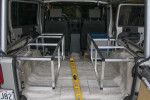 Africa Jeep JK Wrangler Build – Phase 1