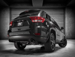 New Magnaflow Grand Cherokee Exhaust Systems