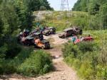 Camp NL VIII Event Report – Field Reporter