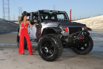 Omix-ADA-Rugged Ridge SEMA Cares Jeep with Arianny Celeste (High  Res) - Credit DUB Magazine