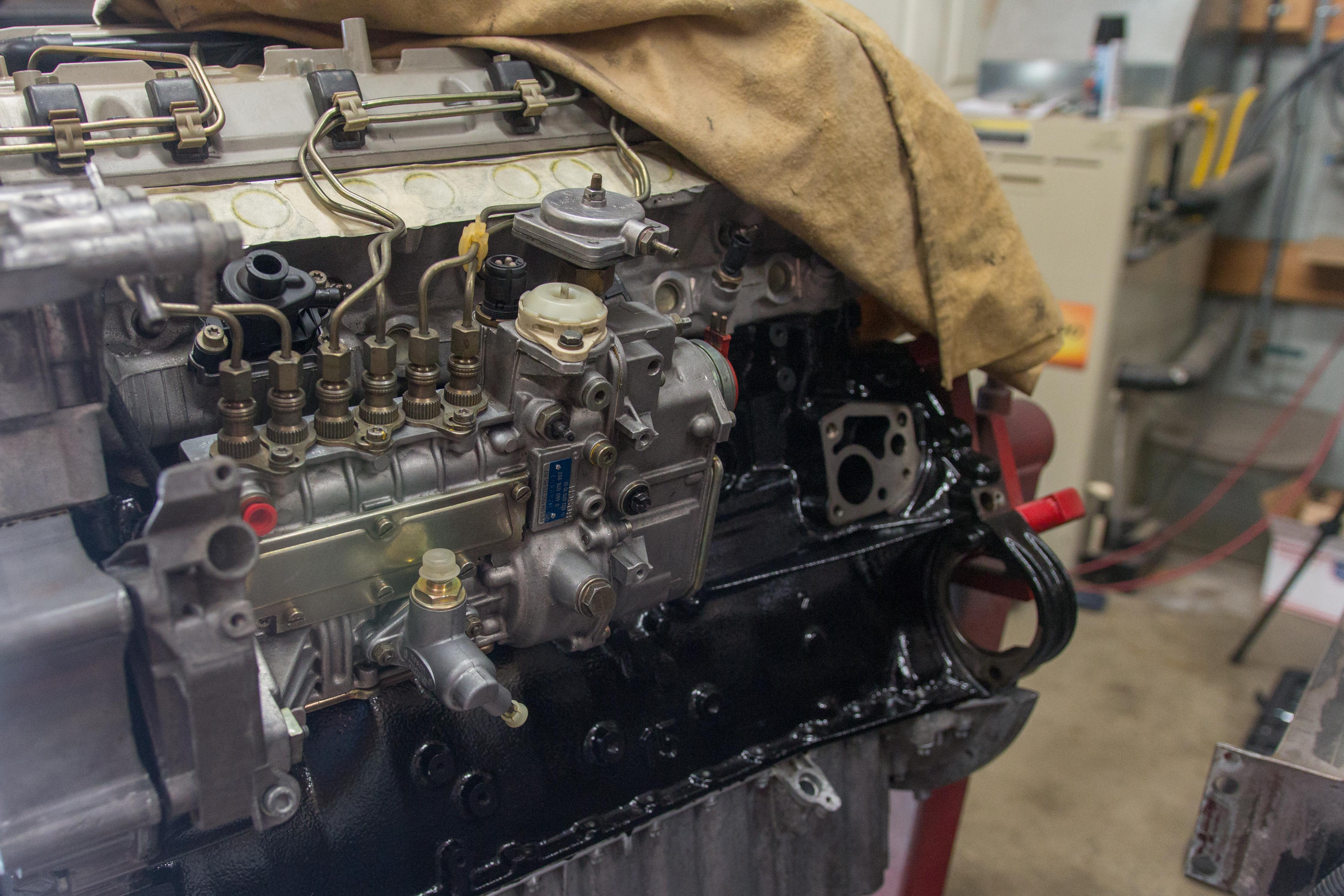 Jeep Wrangler Diesel >> Africa Jeep JK Wrangler Build Progress 3 - JPFreek
