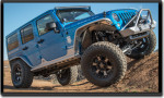 ICON Vehicle Dynamics Jeep Wrangler JK 4.5-6″ Coilover Conversion System