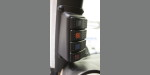 New Daystar JK A-Pillar Switch Panel