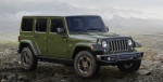 Jeep Parts and News Update