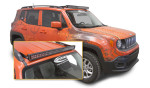 Daystar 40″ Jeep Renegade LED Light Bar Kit