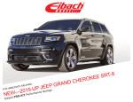 Eibach PRO-KIT for Jeep Grand Cherokee SRT-8