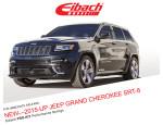 Eibach PRO-KIT for Jeep Grand Cherokee SRT-8