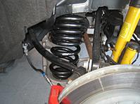 Eibach Pro Kit For Jeep Grand Cherokee Srt 8 Jpfreek